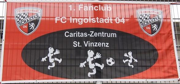 1. Fanclub FC Ingolstadt 04 - Herzlich Willkommen beim Fanclub der Schanzer!