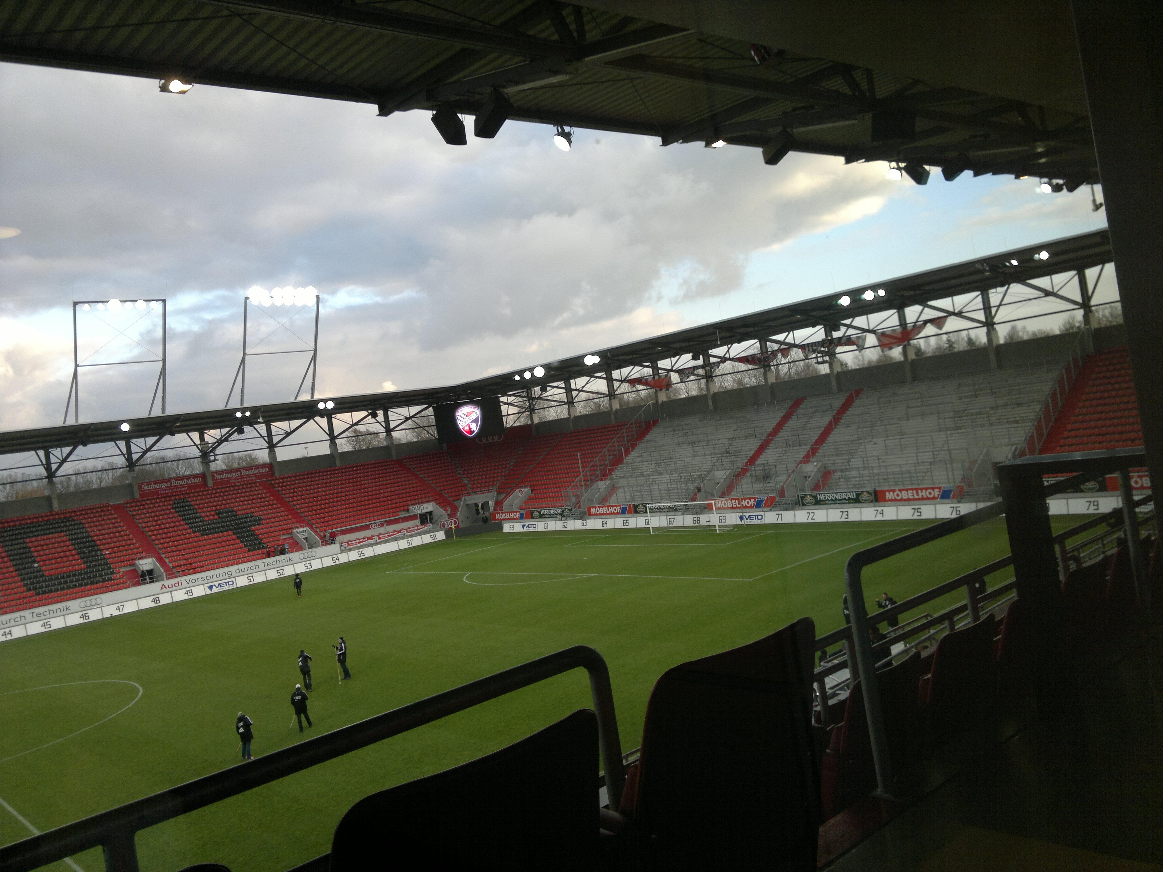 1. Fanclub FC Ingolstadt 04